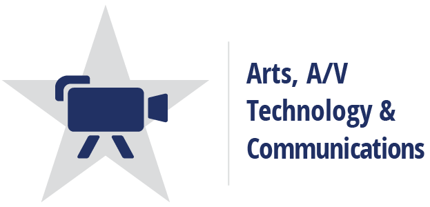 Arts, Audio/Video Technology, and Communications