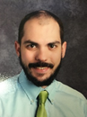 photo of Houston elementary school counselor nathan kosydar