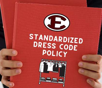 Revised Dress Policy
